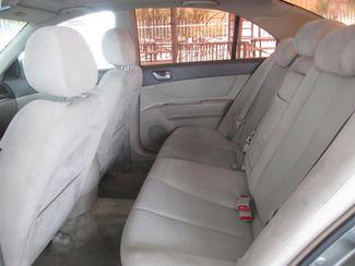 2008 Hyundai Sonata GLS Gardena, California 10