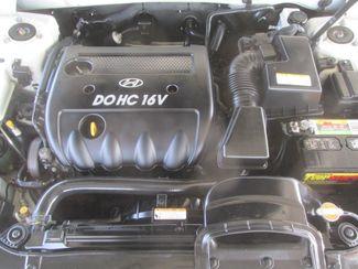 2008 Hyundai Sonata GLS Gardena, California 15
