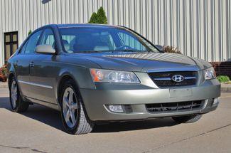 2008 Hyundai Sonata Limited in Jackson, MO 63755