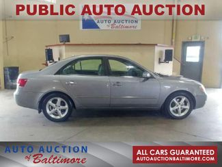 2008 Hyundai SONATA  | JOPPA, MD | Auto Auction of Baltimore  in Joppa MD