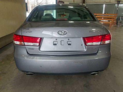 2008 Hyundai SONATA    JOPPA, MD   Auto Auction of Baltimore  in JOPPA, MD