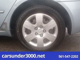 2008 Hyundai Sonata GLS Lake Worth , Florida 7