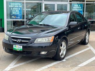 2008 Hyundai SONATA LIMITED; SE in Dallas, TX 75237