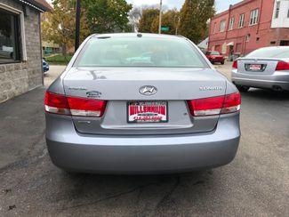 2008 Hyundai Sonata Limited  city Wisconsin  Millennium Motor Sales  in , Wisconsin