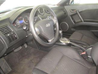 2008 Hyundai Tiburon GS Gardena, California 4