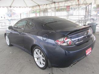 2008 Hyundai Tiburon GT Gardena, California 1