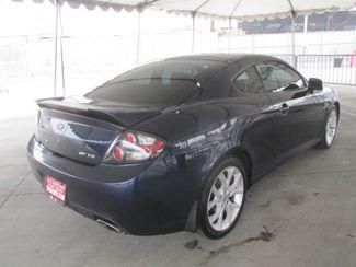 2008 Hyundai Tiburon GT Gardena, California 2