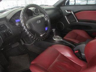2008 Hyundai Tiburon GT Gardena, California 4