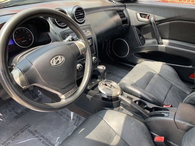 2008 Hyundai Tiburon GS in Medina, OHIO 44256
