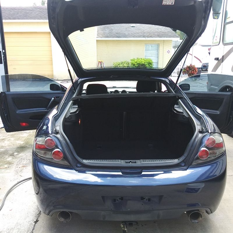 2008 Hyundai Tiburon GT  city FL  Manatee RV  in Palmetto, FL