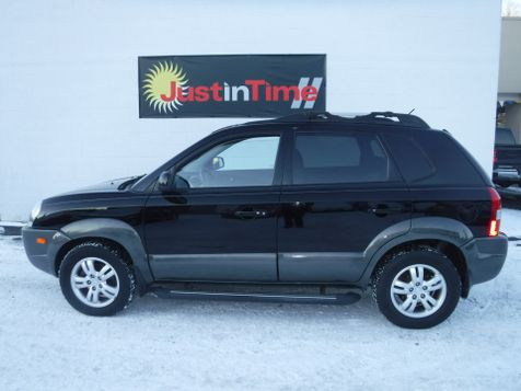 2008 Hyundai Tucson SE | Endicott, NY | Just In Time, Inc. in Endicott, NY