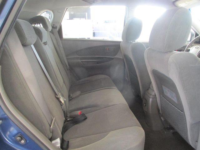 2008 Hyundai Tucson SE Gardena, California 12