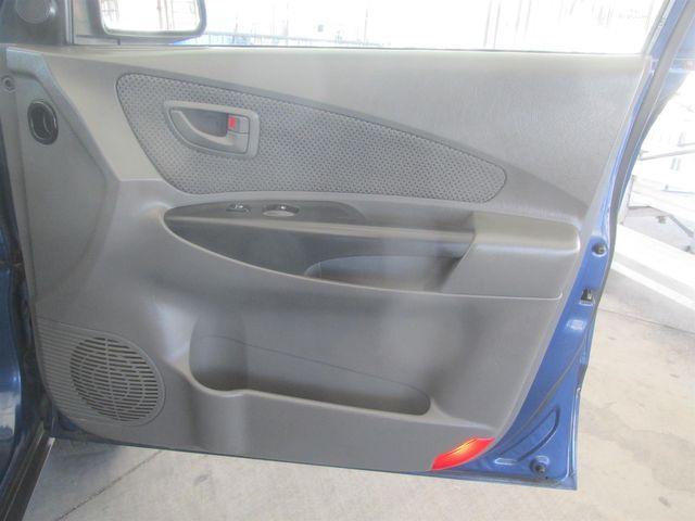 2008 Hyundai Tucson SE Gardena, California 13
