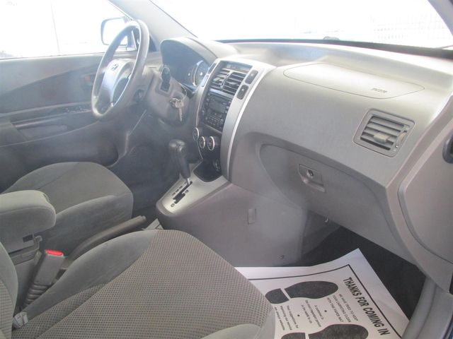 2008 Hyundai Tucson SE Gardena, California 8