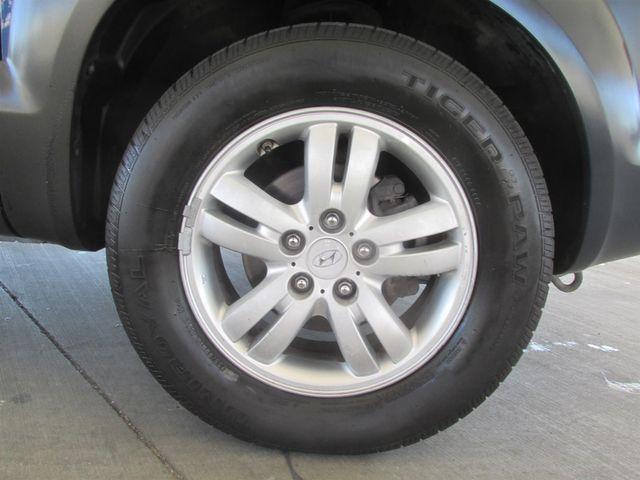 2008 Hyundai Tucson SE Gardena, California 14