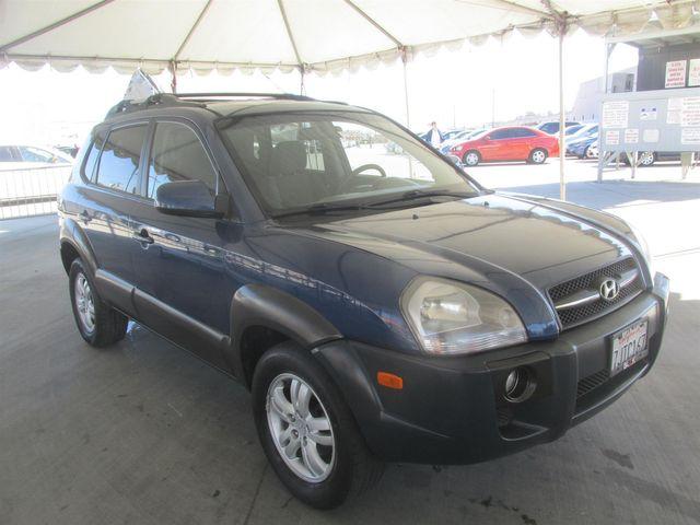 2008 Hyundai Tucson SE Gardena, California 3