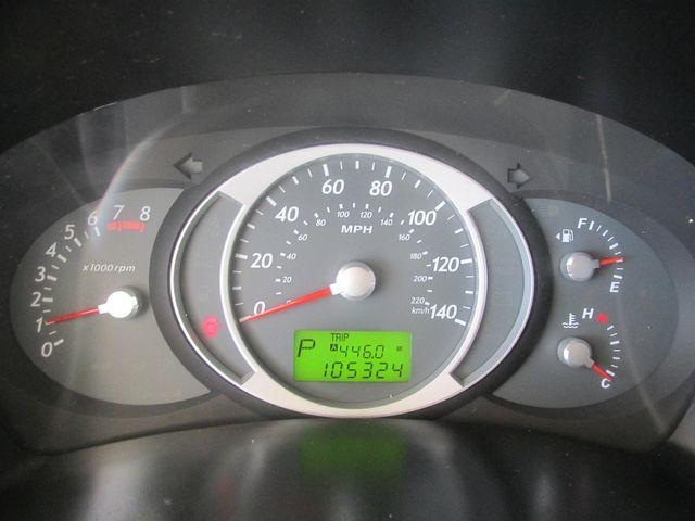 2008 Hyundai Tucson SE Gardena, California 5