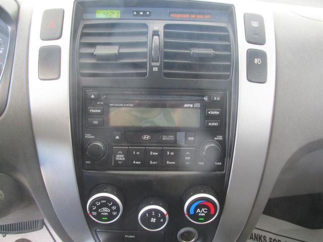 2008 Hyundai Tucson SE Gardena, California 6