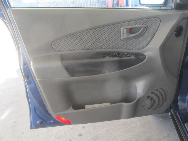 2008 Hyundai Tucson SE Gardena, California 9