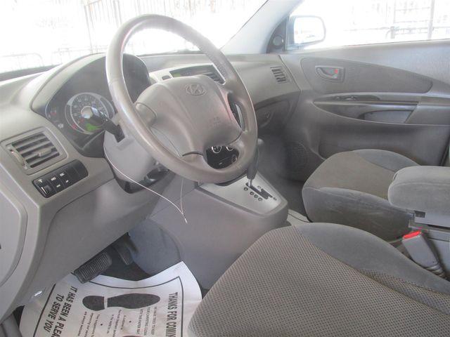 2008 Hyundai Tucson SE Gardena, California 4
