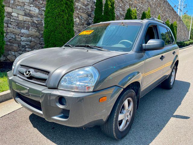 2008 Hyundai-3 Owner!! Good Miles!! Buy Here Pay Here! Tucson-CARMARTSOUTH.COM GLS