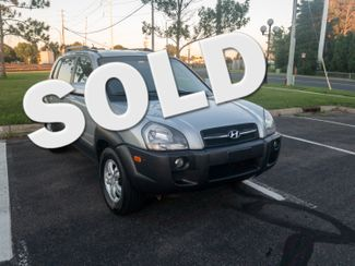 2008 Hyundai Tucson SE 6 Month 6000 Mile Warranty Maple Grove, Minnesota