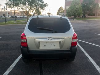 2008 Hyundai Tucson SE 6 Month 6000 Mile Warranty Maple Grove, Minnesota 6