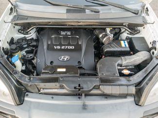 2008 Hyundai Tucson SE 6 Month 6000 Mile Warranty Maple Grove, Minnesota 5
