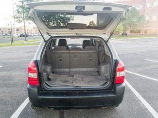 2008 Hyundai Tucson SE 6 Month 6000 Mile Warranty Maple Grove, Minnesota 7
