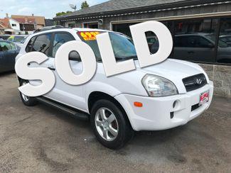2008 Hyundai Tucson GLS  city Wisconsin  Millennium Motor Sales  in , Wisconsin