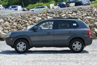 2008 Hyundai Tucson SE Naugatuck, Connecticut 1