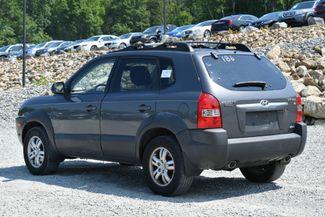 2008 Hyundai Tucson SE Naugatuck, Connecticut 2