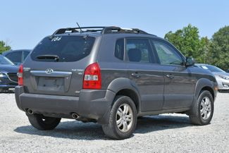 2008 Hyundai Tucson SE Naugatuck, Connecticut 4