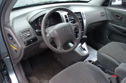 2008 Hyundai Tucson SE | Rishe's Import Center in Ogdensburg, New York