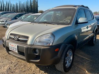 2008 Hyundai Tucson SE in Orland, CA 95963