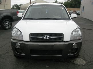 2008 Hyundai Tucson SE  city CT  York Auto Sales  in , CT