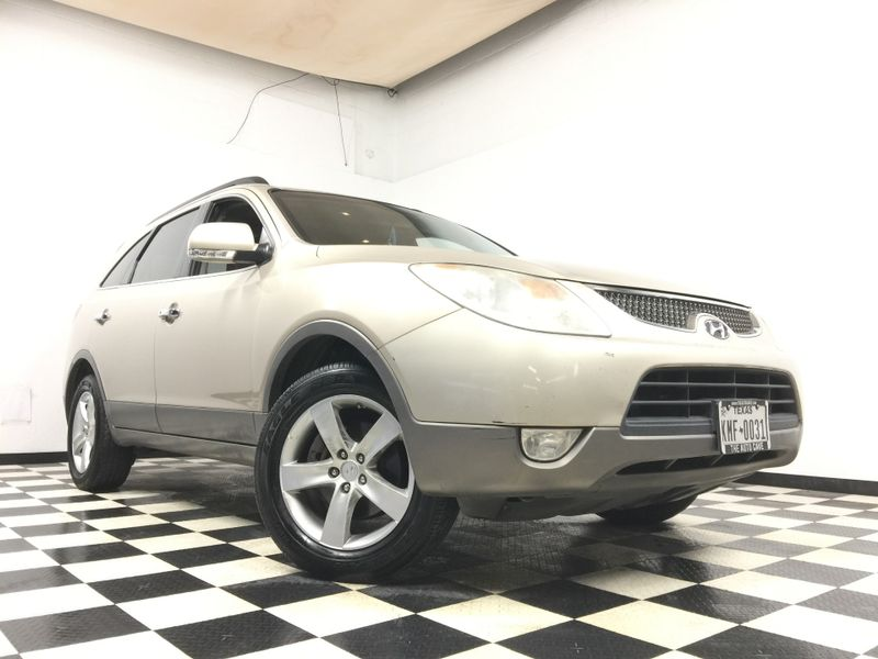 2008 Hyundai Veracruz *Affordable Payments*   The Auto Cave in Addison