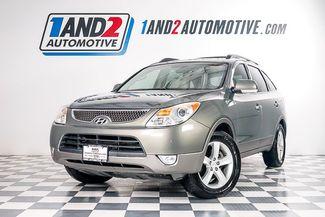 2008 Hyundai Veracruz Limited in Dallas TX