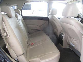2008 Hyundai Veracruz GLS Gardena, California 11