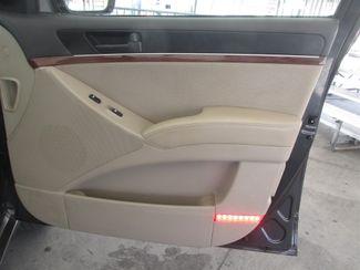 2008 Hyundai Veracruz GLS Gardena, California 12