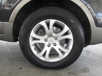 2008 Hyundai Veracruz GLS Gardena, California 13