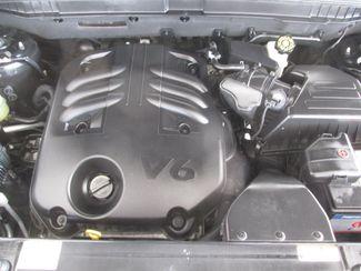 2008 Hyundai Veracruz GLS Gardena, California 14