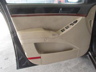 2008 Hyundai Veracruz GLS Gardena, California 9