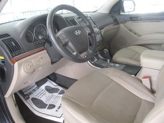 2008 Hyundai Veracruz GLS Gardena, California 4