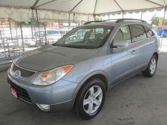2008 Hyundai Veracruz GLS Gardena, California