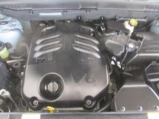 2008 Hyundai Veracruz GLS Gardena, California 15