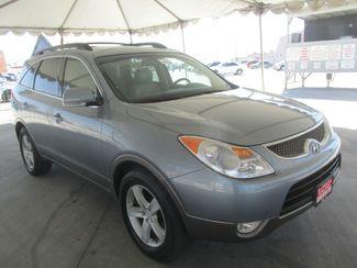 2008 Hyundai Veracruz GLS Gardena, California 3