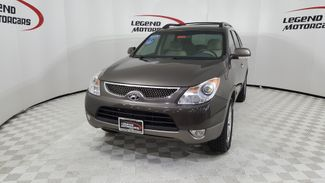 2008 Hyundai Veracruz Limited in Garland, TX 75042