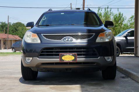 2008 Hyundai Veracruz GLS | Houston, TX | Brown Family Auto Sales in Houston, TX
