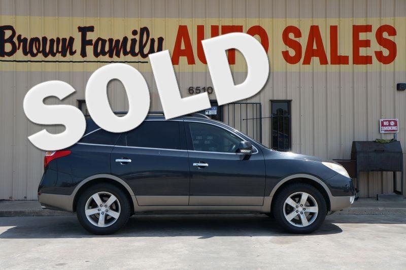 2008 Hyundai Veracruz GLS | Houston, TX | Brown Family Auto Sales in Houston TX